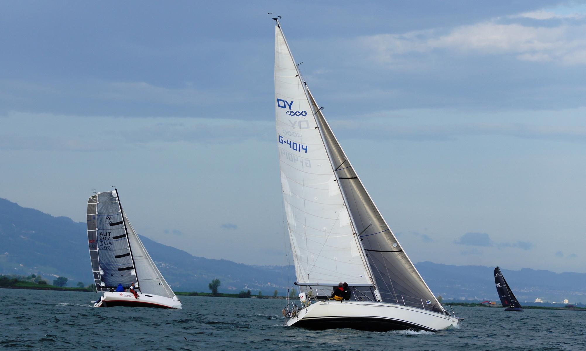 Zweihand Bodenseemeisterschaft